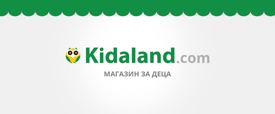 Kidaland.com